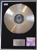 DORIS DAY  - LP Platinum Disc - LOVE ME OR LEAVE ME